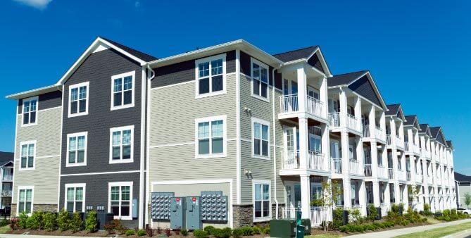 Apartment Building Loans