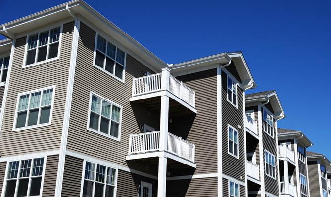 Fannie Mae Small Apartment Loans