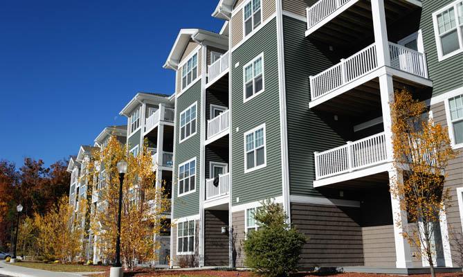 Fannie Mae Multifamily Loans