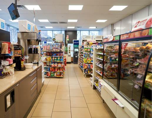 C-Store Loans