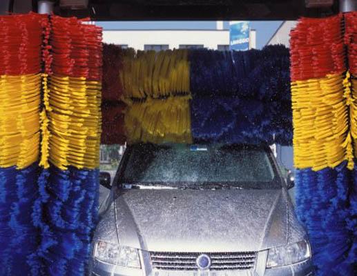 Car Wash Loans
