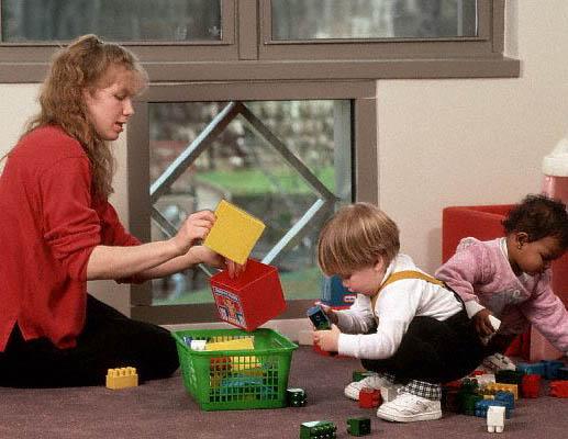 Daycare Center Loans