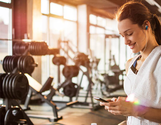 Fitness Center Loans
