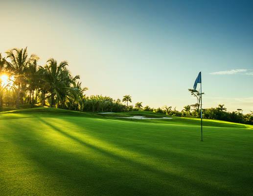 Golf Course Loans