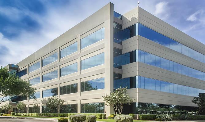 Conduit CNBS Office Building Loans