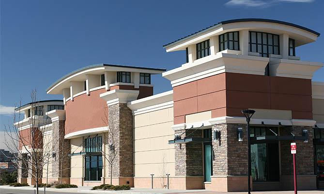 Anchor Strip Center Loans